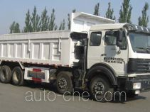 Beiben North Benz ND5310ZLJZ07 dump garbage truck