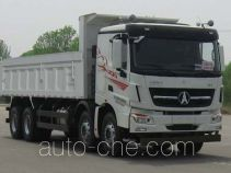 Beiben North Benz ND5310ZLJZ10 dump garbage truck