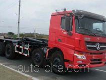 Beiben North Benz ND5310ZXXZ00 detachable body garbage truck