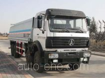 Beiben North Benz ND5312GGSZ автоцистерна для воды (водовоз)
