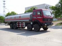 Beiben North Benz ND5312GYY oil tank truck