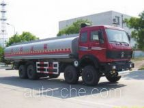 Beiben North Benz ND5311GYY автоцистерна для нефтепродуктов