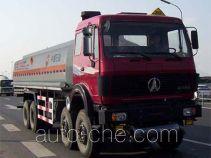 Beiben North Benz ND5313GJYZ fuel tank truck