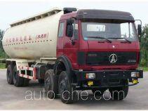 Beiben North Benz ND5314GFLZ bulk powder tank truck