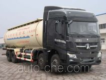 Beiben North Benz ND5318GFLZ bulk powder tank truck