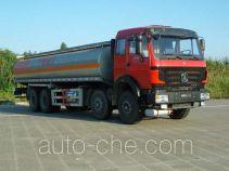 Beiben North Benz ND5319GJYZ fuel tank truck
