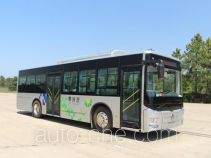 Beiben North Benz ND6100BEV01 electric city bus