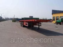 Beidi ND9400TP flatbed trailer