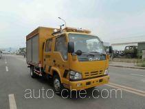 Naide Jiansong NDT5040XXHQLA5 breakdown vehicle