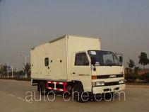 Dexin NDX5040TDY мобильная электростанция на базе автомобиля