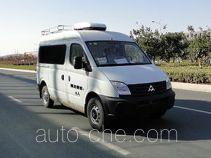 德欣牌NDX5043XLJ型旅居车
