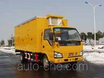 Dexin NDX5070TDY мобильная электростанция на базе автомобиля