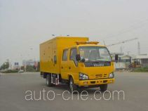 Dexin NDX5070TDYB мобильная электростанция на базе автомобиля