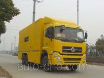Dexin NDX5201TDY мобильная электростанция на базе автомобиля