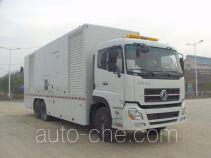Dexin NDX5250TDY мобильная электростанция на базе автомобиля