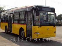 吉江牌NE6910HGC02型城市客车