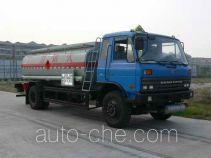 Mingwei (Guangdong) NHG5161GHY chemical liquid tank truck
