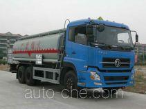 Mingwei (Guangdong) NHG5253GHY chemical liquid tank truck