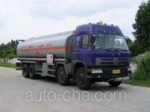 Mingwei (Guangdong) NHG5310GHY chemical liquid tank truck