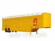Mingwei (Guangdong) NHG9170TCL vehicle transport trailer