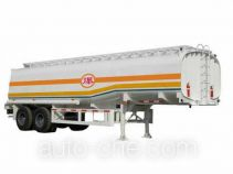 Mingwei (Guangdong) NHG9270GYY oil tank trailer
