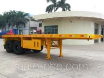 Mingwei (Guangdong) NHG9340TPB flatbed trailer