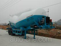 Mingwei (Guangdong) NHG9346GFL bulk powder trailer