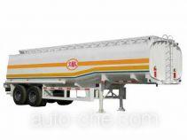 Mingwei (Guangdong) NHG9350GYY oil tank trailer