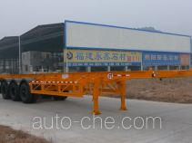 Mingwei (Guangdong) NHG9361TJZG container transport trailer