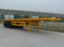 Mingwei (Guangdong) NHG9390TPB flatbed trailer