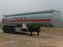 Mingwei (Guangdong) NHG9401GHY chemical liquid tank trailer