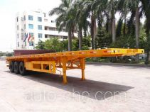 Mingwei (Guangdong) NHG9401TPB flatbed trailer