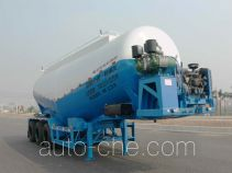 Mingwei (Guangdong) NHG9402GFL low-density bulk powder transport trailer
