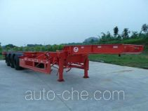 Mingwei (Guangdong) NHG9402TJZG container transport trailer