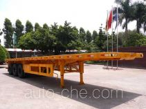 Mingwei (Guangdong) NHG9402TPB flatbed trailer