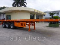 Mingwei (Guangdong) NHG9403TPB flatbed trailer