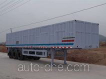 Mingwei (Guangdong) NHG9403XXY box body van trailer