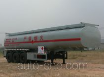 Mingwei (Guangdong) NHG9404GHY chemical liquid tank trailer