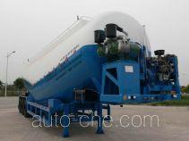 Mingwei (Guangdong) NHG9406GFL low-density bulk powder transport trailer