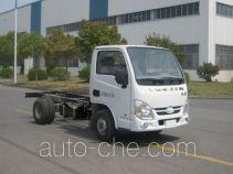 Yuejin NJ1022PBGBNZ6 truck chassis