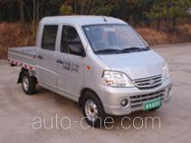 Yuejin NJ1027PBEVS electric cargo truck