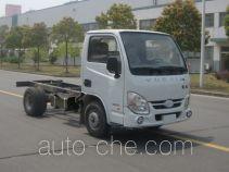 Yuejin NJ1032PBBNZ truck chassis