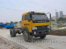 Yuejin NJ1042VFDCMW1 шасси грузового автомобиля