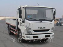 Yuejin NJ1042ZFDCMZ бортовой грузовик
