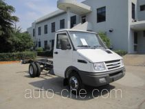 Iveco NJ1044ACC3Z truck chassis