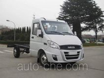 Iveco NJ1045DCC1 truck chassis