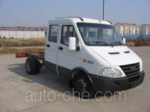 Iveco NJ1045DFCS truck chassis