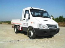Iveco NJ1046DDAB cargo truck
