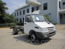 Iveco NJ1055AJC truck chassis