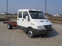 Iveco NJ1055DGCS truck chassis